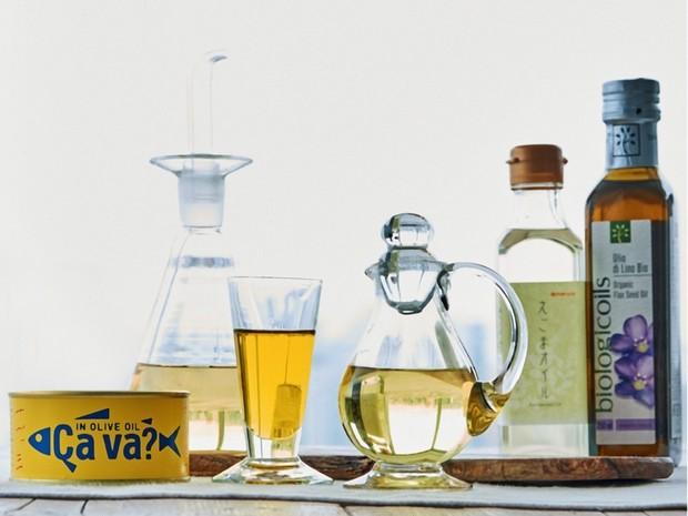 【えごま油&アマニ油ダイエット】油を変えたら痩せられる!? オメガ3系脂肪酸の効果は?