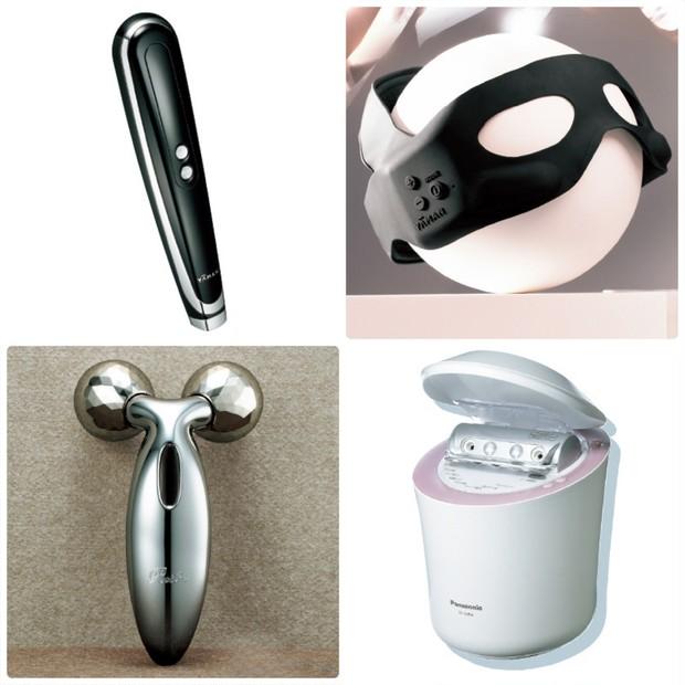 美顔器・ビューティギアのおすすめランキング | 美顔ローラーやEMSなど、美容のプロやブロガーに人気の美顔器まとめ