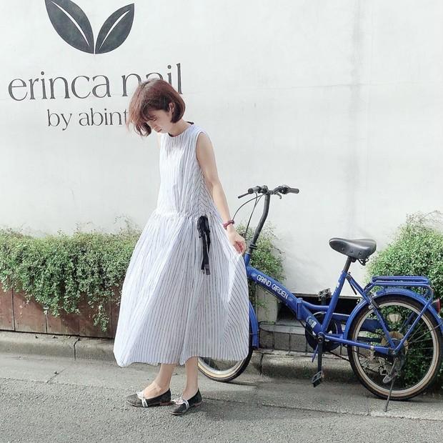 【自己紹介】マキアブロガー8年目は、コスメ・ファッション・foodの面から多角的に美容ブログを発信!