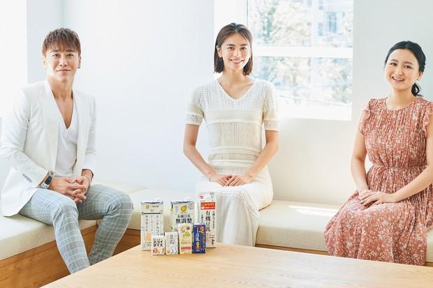 健康にも美容にもうれしい「無調整豆乳」プロ3人が選んだベストワンはどれ?