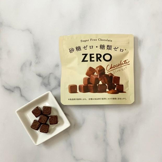 【砂糖ゼロ、高ポリフェノール、たんぱく質が豊富etc…】美味しく食べて身体にも優しい♡おすすめコンビニチョコレート3選!