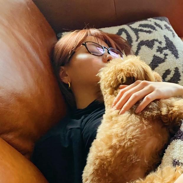 ストレスを溜め込まないリラックス方法とは? 『山本舞香流#Stay Homeの楽しみ方』vol.2