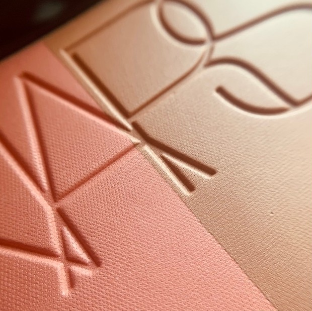 2月5日限定発売【NARSのバレンタイン】かわいすぎるパケにも注目!!クローデットコレクションからチークデュオをご紹介_2_1