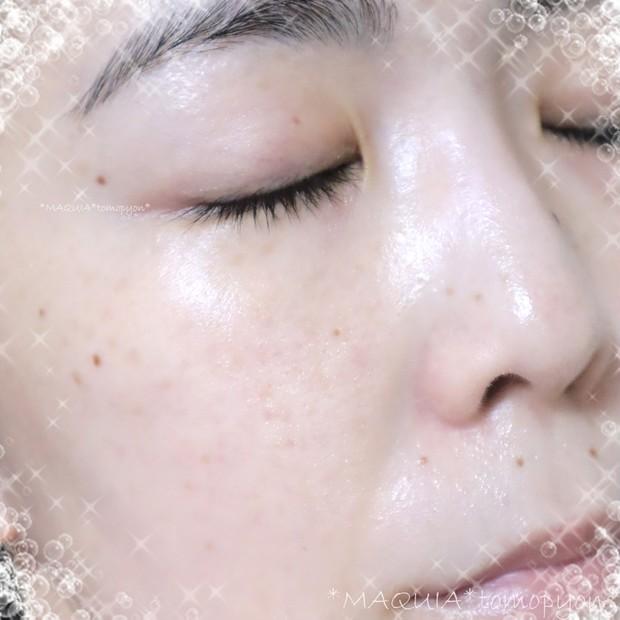 乾燥肌に、アルガンオイルがおすすめ!メルヴィータ ビオオイル アルガンオイル ローズ❤限定の香りが定番化!_5