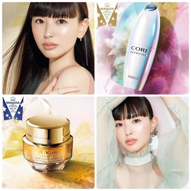 【2020年最新スキンケアランキング】 化粧水、美容液、乳液など人気の基礎化粧品まとめ