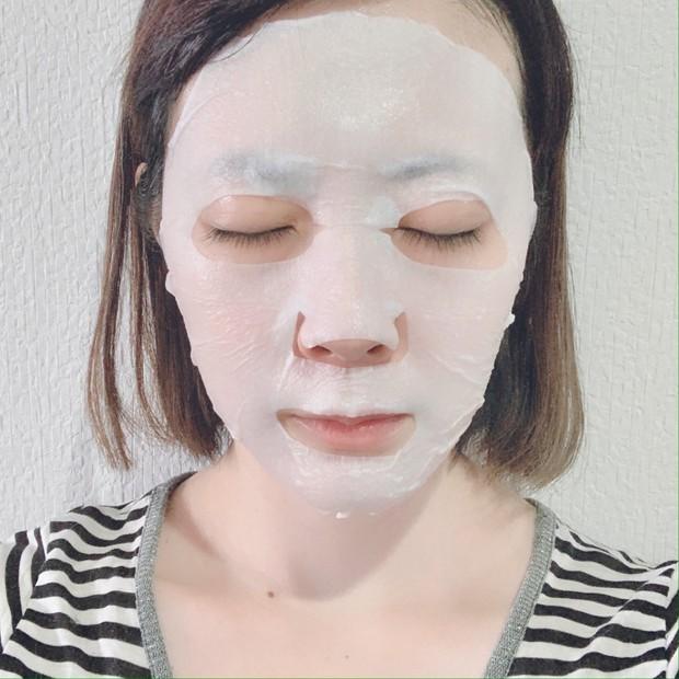 韓国発!!まるでお家エステ!!微小電流を使ったフェイスマスク【フランツ デュアルフェイスマスク ジェット】が凄い。_6