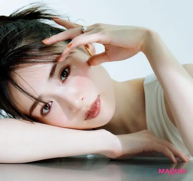 【2020年最新夏メイク】paku☆chan RECOMMEND「透け感を味方に、ブラウンリップを夏仕様にアプデ」
