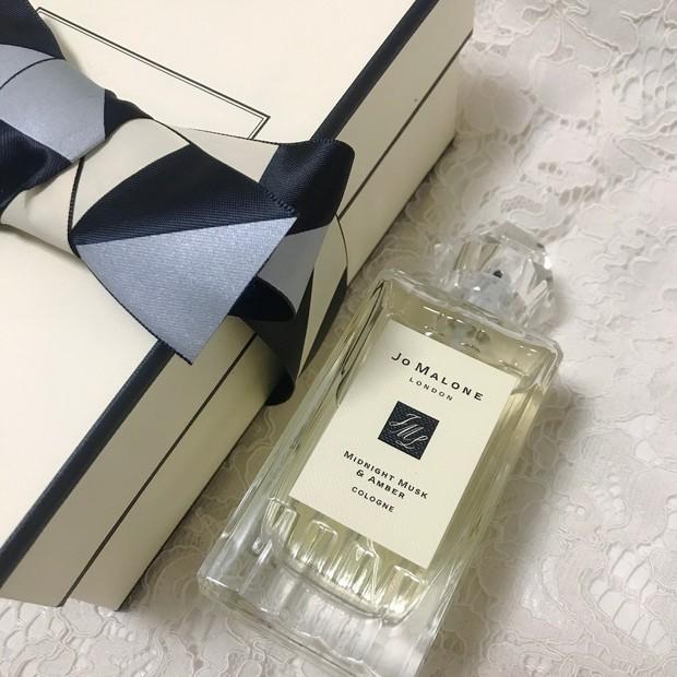 クリスマス限定の香り!【Jo MALONE LONDON】