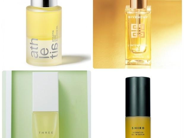【美容オイルまとめ】スキンケアオイルやオイル美容液など、おすすめブランド15選