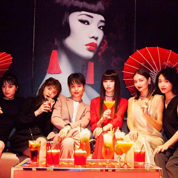 Dior Beauty×鈴木えみ「カプチュール ユース」を知る上海スキンケアイベントへ【PART2】