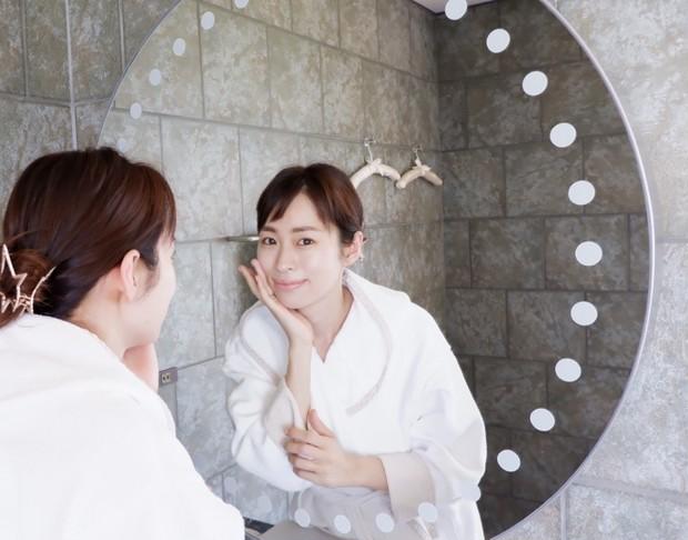 「30歳からの美容は自分のペースで楽しんだもの勝ち!」美容家・岡本静香さんが30歳ではじめたこと、やめたこと _11