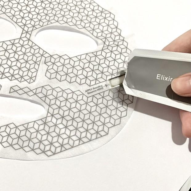 韓国発!!まるでお家エステ!!微小電流を使ったフェイスマスク【フランツ デュアルフェイスマスク ジェット】が凄い。_7