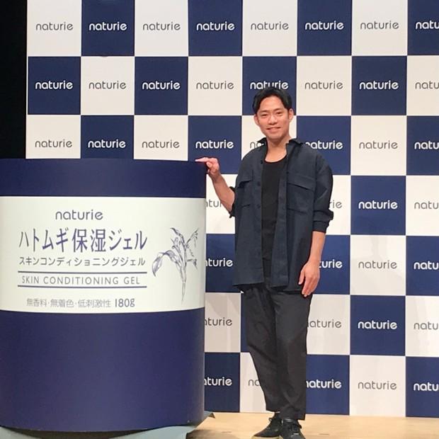10個も使うほど溺愛! 髙橋大輔選手の美肌を支えるプチプラコスメって?