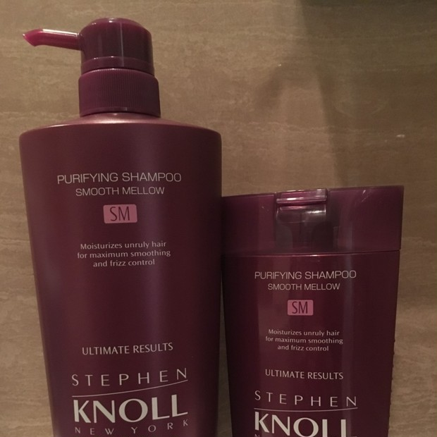 もう手放せない!多毛くせ毛のヘアケアには【KNOLL】がおすすめです。