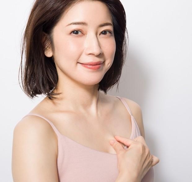 育乳セラピスト・森 絵里香さん流、お悩み別美乳マッサージ  _6