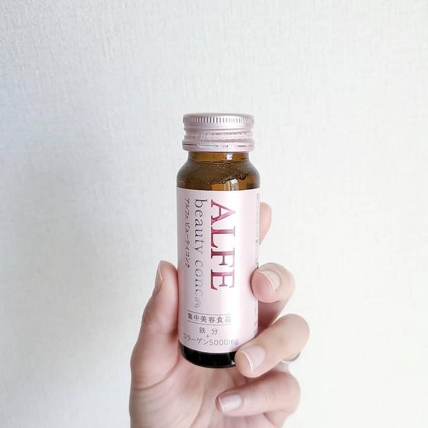 【大正製薬】アルフェ ビューティコンクで内側から綺麗に