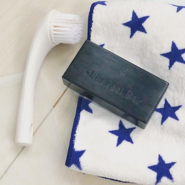 洗うだけで美白とくすみ解消につながる!ターンオーバーを促すハイドロキノン配合の洗顔料。