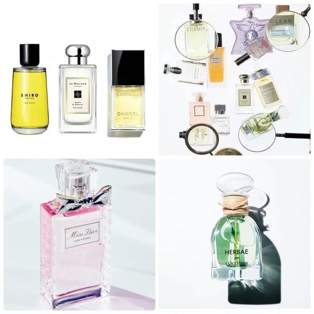 最新! 人気の香水・フレグランス特集 - シャネル、ディオール、SHIROなど女性におすすめの香りは…