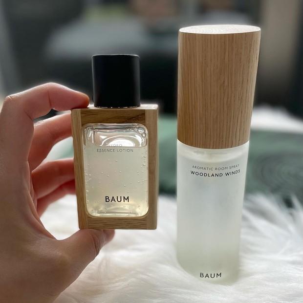 癒されたい方必見!お家で森林浴気分。香りもデザインも最高、今話題のブランド【BAUM】_1