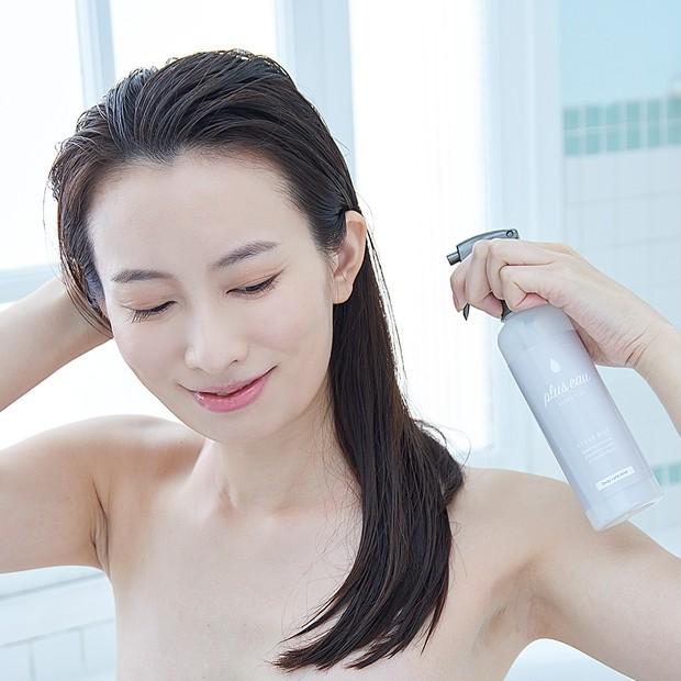 """髪にも""""導入美容液""""!? サロン発想のスペシャルケアミストで、潤った理想の髪質に"""