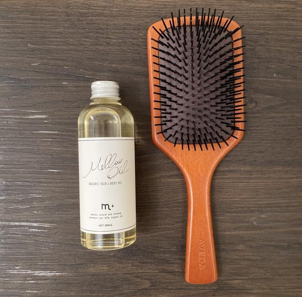 【大人女子のヘアケア】気になる毛髪の悩みは地肌から。オススメ♡簡単頭皮ケア&マルチユースオイル。_1