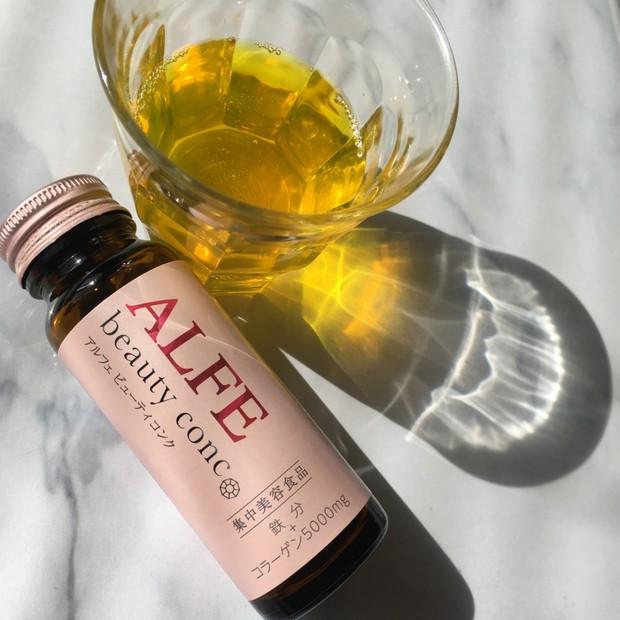 大正製薬の【ALFEビューティコンク】で潤い肌とハリ肌を手にいれる!