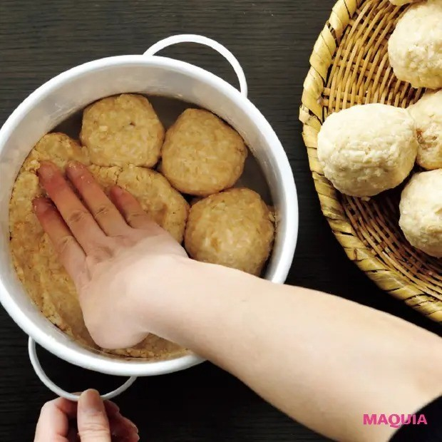 """【手作り発酵食】作るのも楽しい「手作り味噌」の作り方_""""うちの味噌""""は作るのもお裾分けも楽しい"""