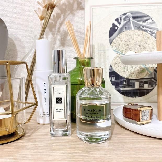 【癒される香り/モテる香り】外でもおうちの中でも香りを楽しむ!おすすめ香りアイテム厳選