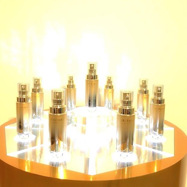 """【次世代 4Dはり美容液】クレ・ド・ポー ボーテから肌の""""見た目""""をデザインする新美容液がデビュー!"""