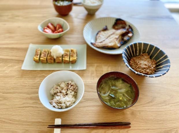 【食べ痩せダイエット】Q.リバウンドしないために意識していることは?