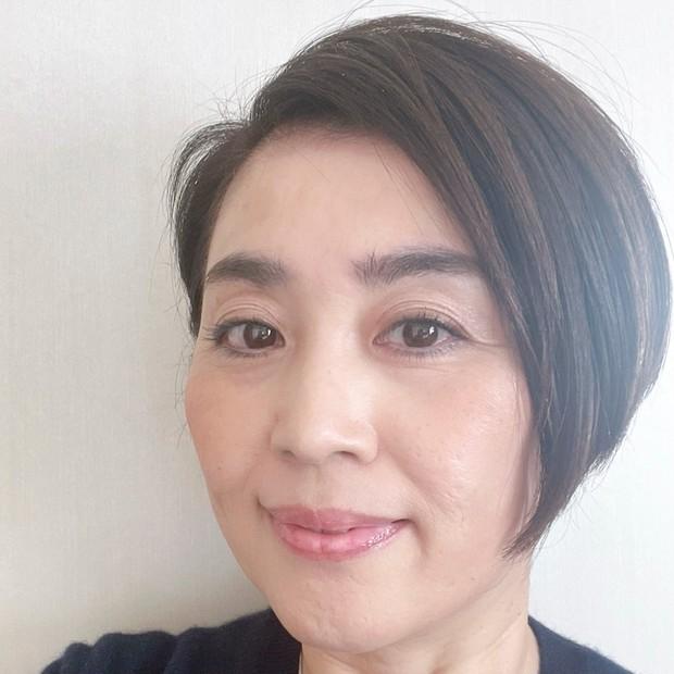 靍田由香さん