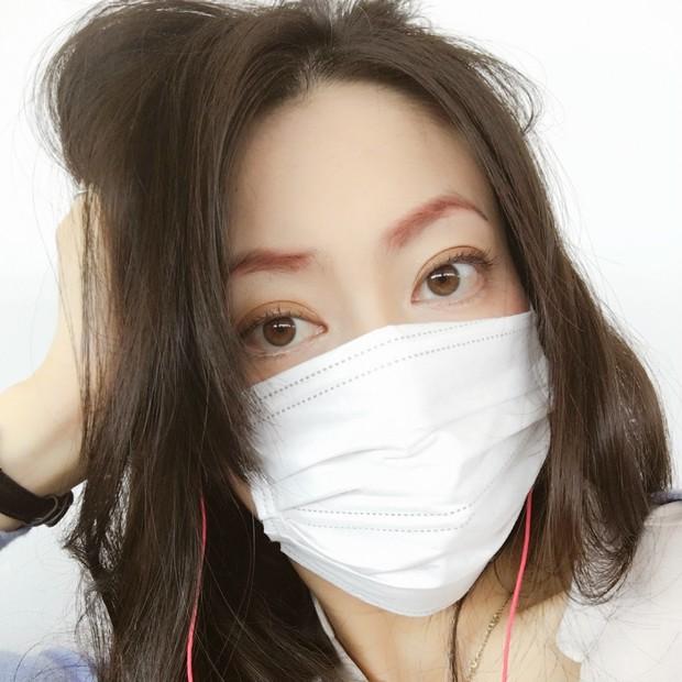 【夏マスク】で夏の乾燥を防ぐ!