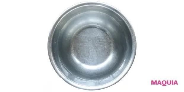【手作り発酵食】手作り初心者にもおすすめ「塩麹」の作り方_材料_水……200ml