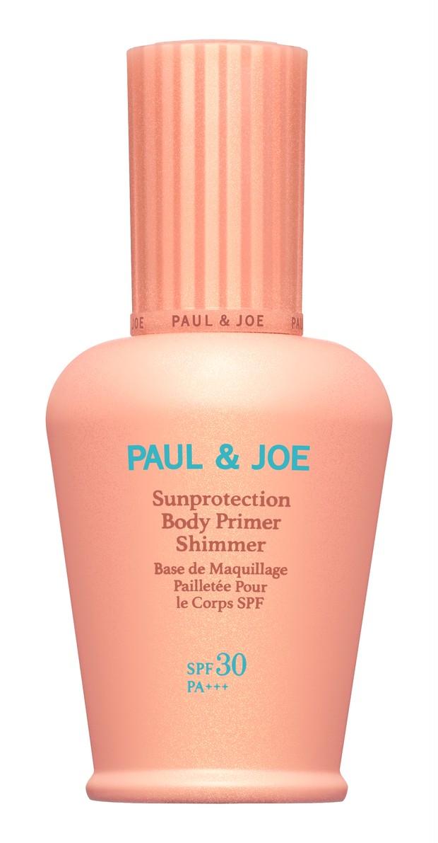 ツヤ肌、グロウ肌、小麦肌。好みの肌別に選べる「ポール & ジョー」のUVプロテクション【夏新色2021】_3