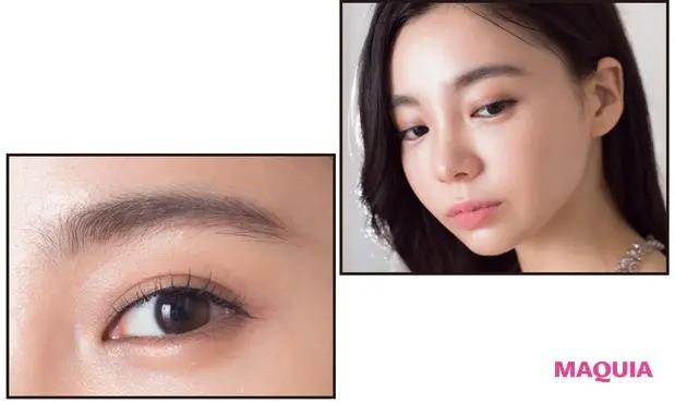 【韓国ドラマのヒロインメイク】「愛の不時着」ユン・セリのメイク_2