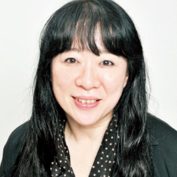 吉田昌佐美さん