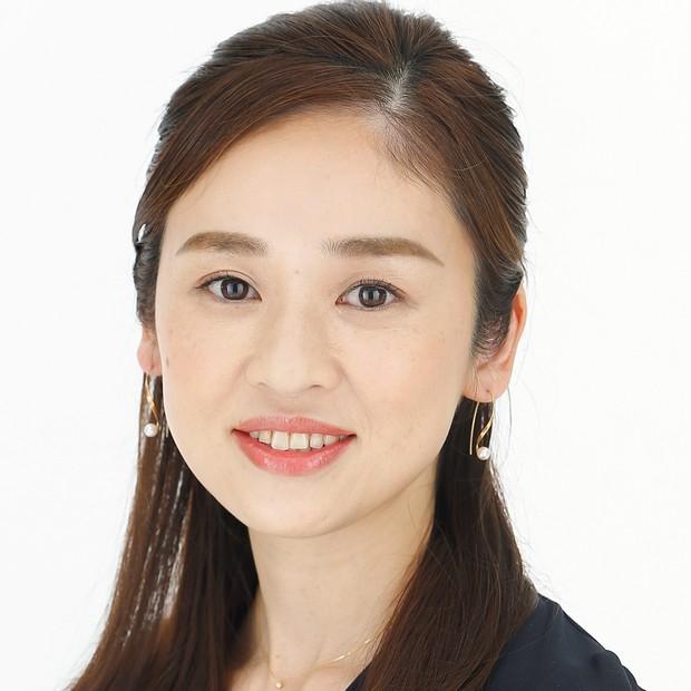 田中 恵さん