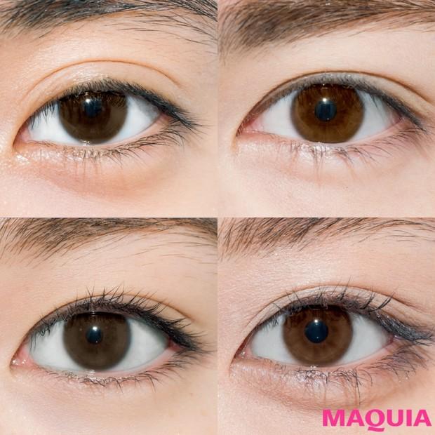 【デカ目メイク】瞳の色別・似合うアイカラーでナチュラルデカ目に_1