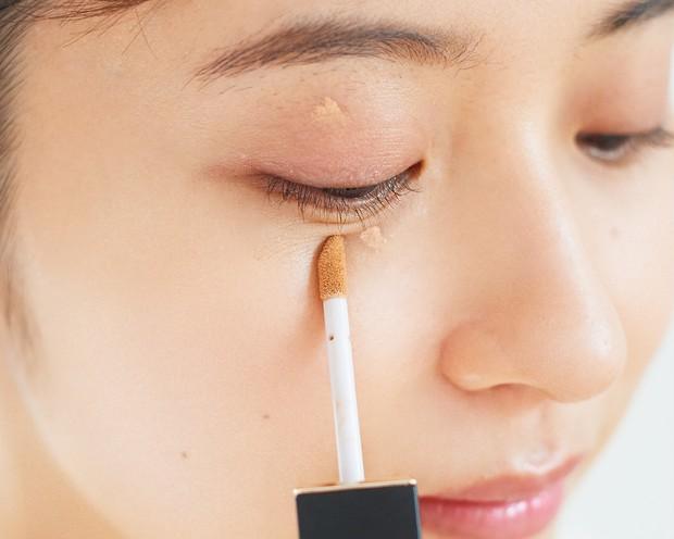 """うるおいを閉じ込め、表面はサラサラ! 衛藤美彩さんの秋肌は、軽さのある""""清潔感""""がキーワード_3"""