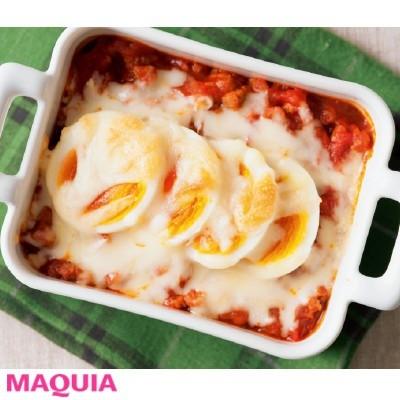 【食べ痩せダイエット】Q.大豆ミートのおいしいレシピが知りたい