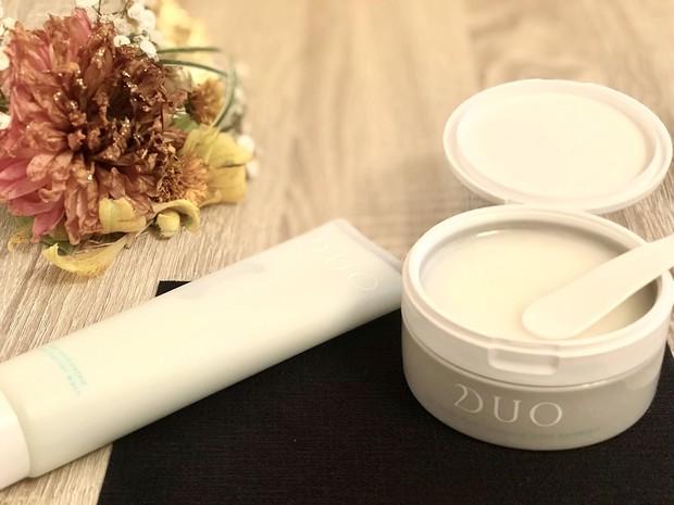 あのDUOから敏感肌用のシリーズが。肌ダメージ、ストレスに効く小鼻すっきりクレンジング_1