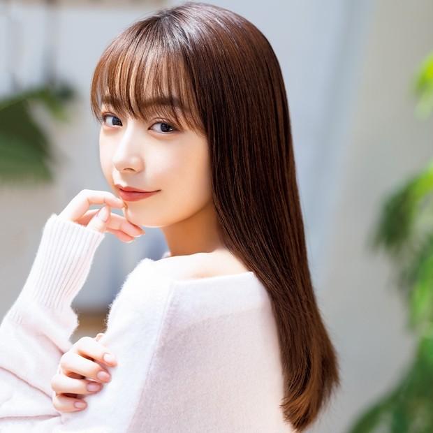 """宇垣美里さんもはじめています! ロクシタン ファイブハーブスのおうちケアで憧れの""""さらツヤ髪"""""""