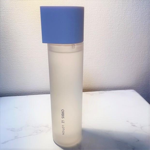 【ORBIS とろぱしゃ化粧水】肌の中をめぐる水に着目した人気スキンケアアイテム<オルビスユー ローション>_1