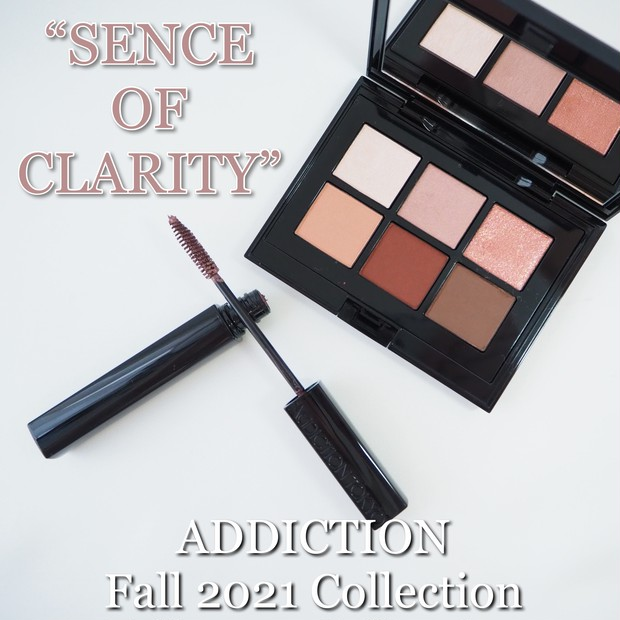 ADDICTION SENCE OF CLARITY コレクション