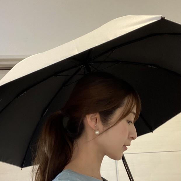 美容家、芸能人、御用達!!私が、高級日傘【サンバリア100】買った理由!!