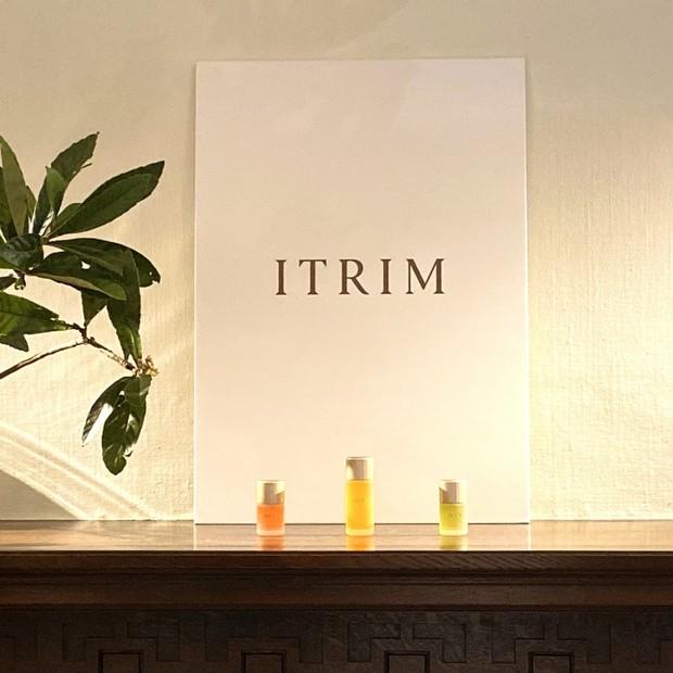 【ITRIM】オーガニックコスメの最高峰《イトリン》のスキンケアを体感してきました!