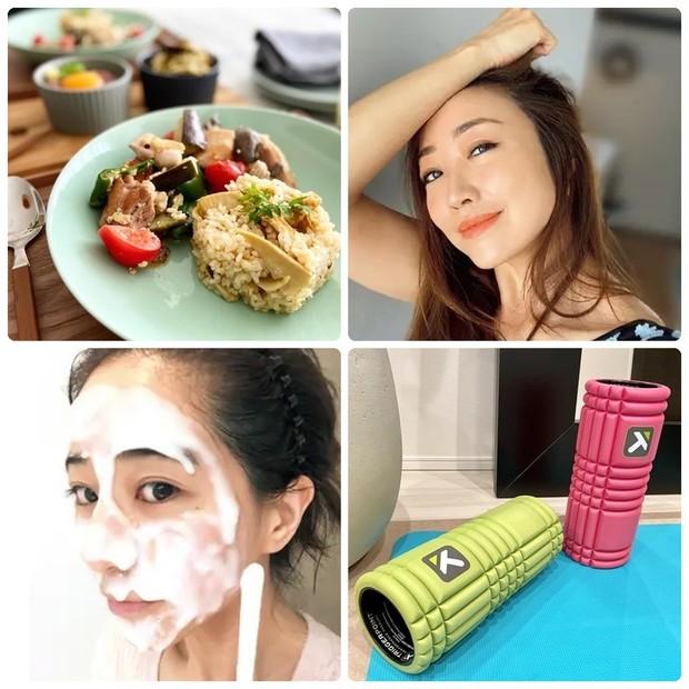 【おうち時間の過ごし方&おすすめグッズ】おこもり美容・ダイエット・料理etc. タレントや美容家たちのアイデアを公開