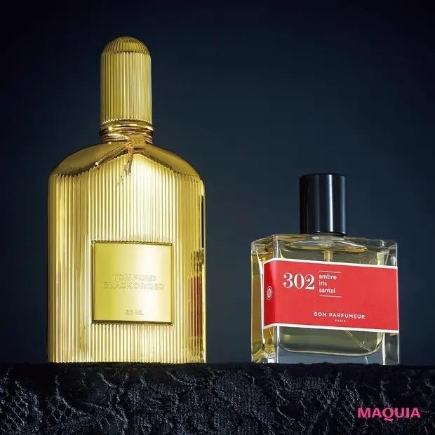 """【2021年の開運香水】1月の運を呼び寄せる香り_""""グローバル""""に愛されている香り、自然から生まれた香り"""