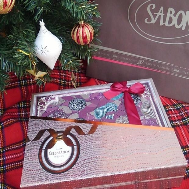 《クリスマスコフレ》ボディケアならSABON!20周年記念の限定アイテムで至福の時間を♡