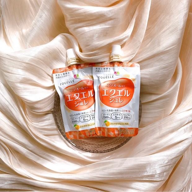 【エクエルジュレ】で始める6日間の集中美容ケア♡美味しく手軽に内側からもキレイに!_1